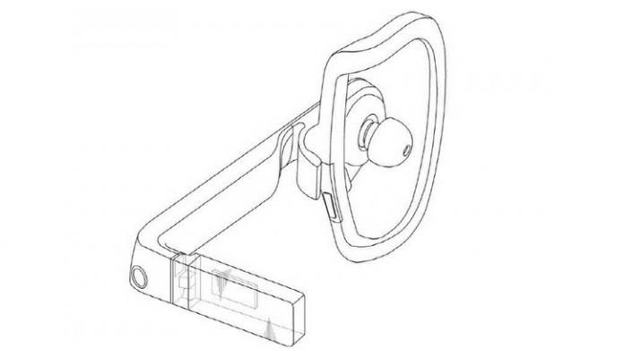 Новые подробности конкурента Google Glass