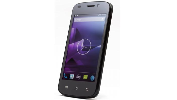 «Навигатор» представил украинские смартфоны ImSmart