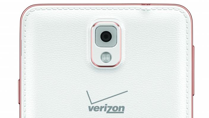 Galaxy Note 3 (Verizon) получает обновление