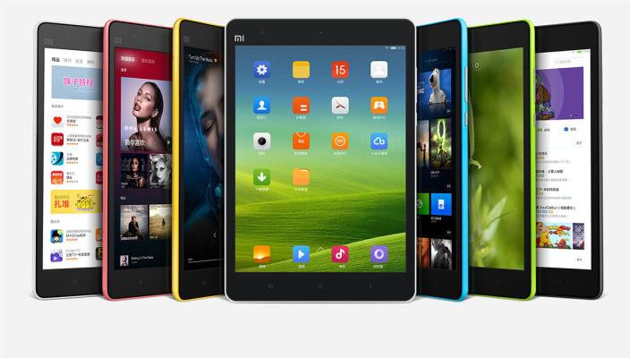 Xiaomi Mi Pad доступен для предзаказа