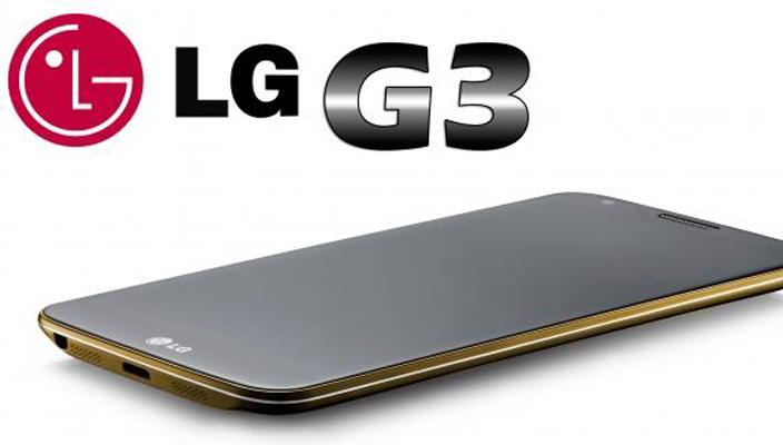 Новое видео о LG G3