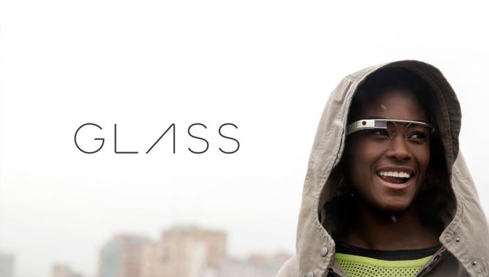 Google Glass получили обновление