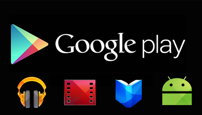 Google Play Store начал работать с PayPal