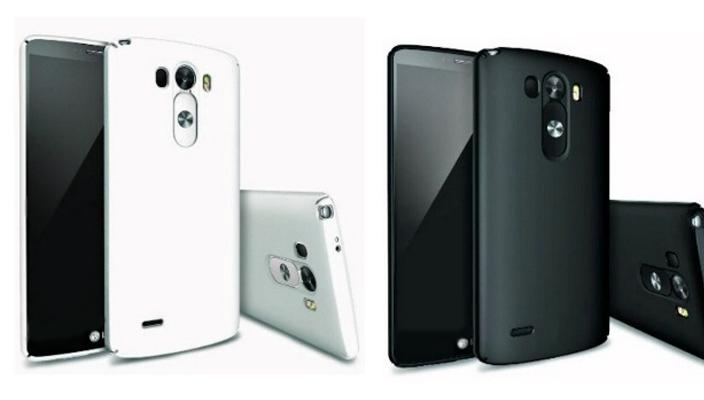 LG G3 получает крупное обновление