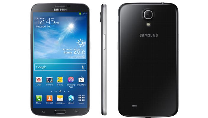 Обновления для Galaxy Mega 6.3