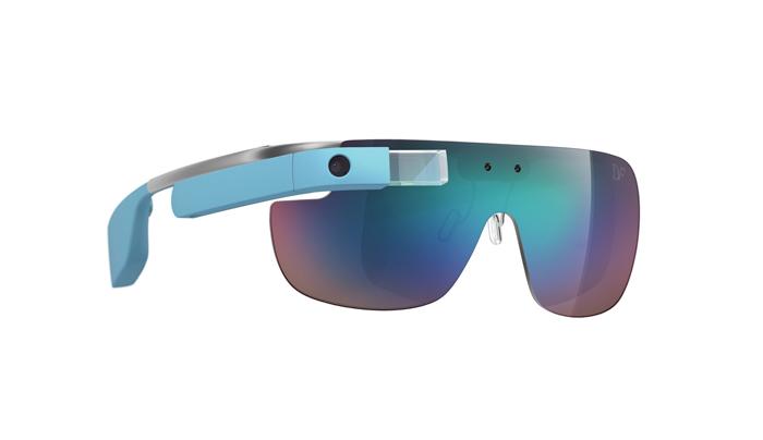 Обновленные Google Glass выйдут 23 июня