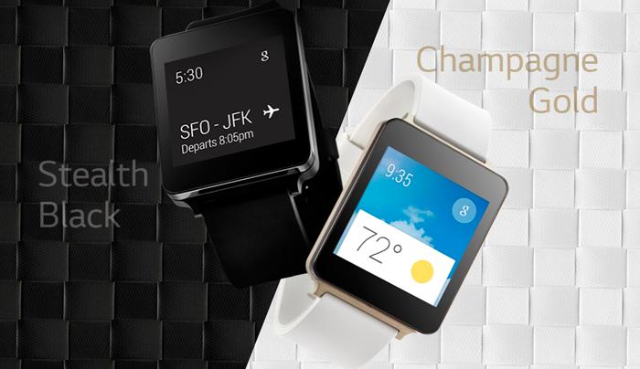LG G Watch можно купить за $255