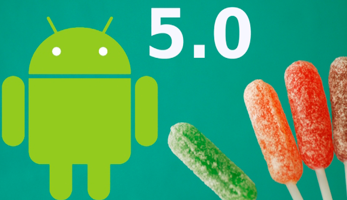 Lollipop ROM для Nexus 4