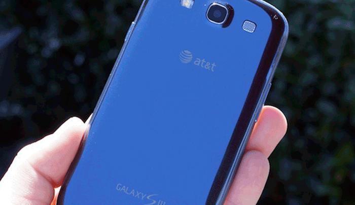 Обновление до 4.4.2 KitKat для Samsung Galaxy S III (AT&T)