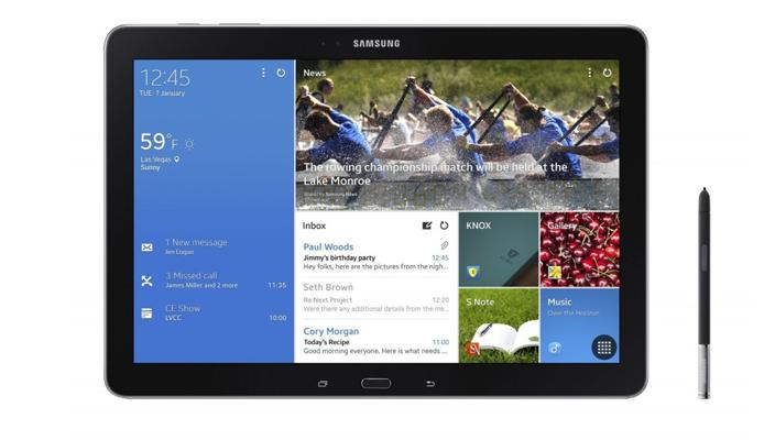 Galaxy Tab Pro 12.2 всего за $399