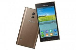 Samsung Z с Tizen OS