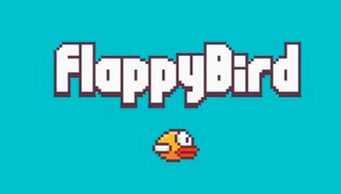 Клон Flappy Bird установлен на устройства Android Wear