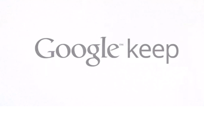 Обзор Google Keep Material Design