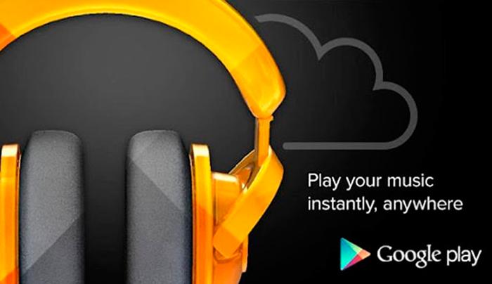 Купи Nexus 6 и получи полный доступ Google Музыка в подарок