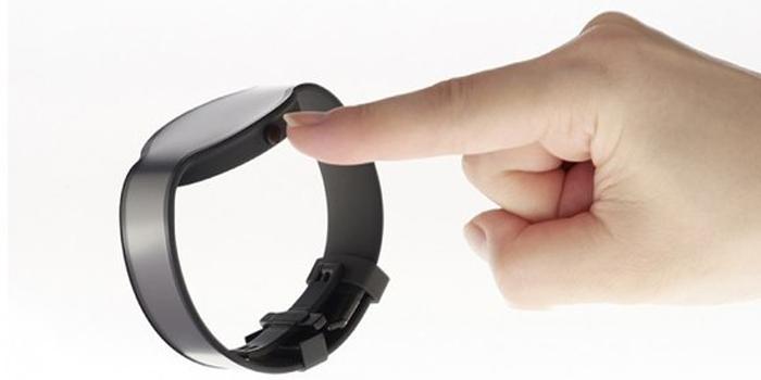 FES Watch — E-ink часы от Sony
