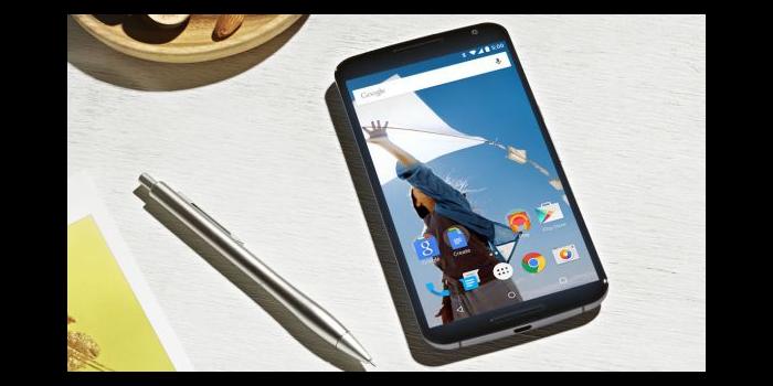 Google бесплатно заменила Nexus 6