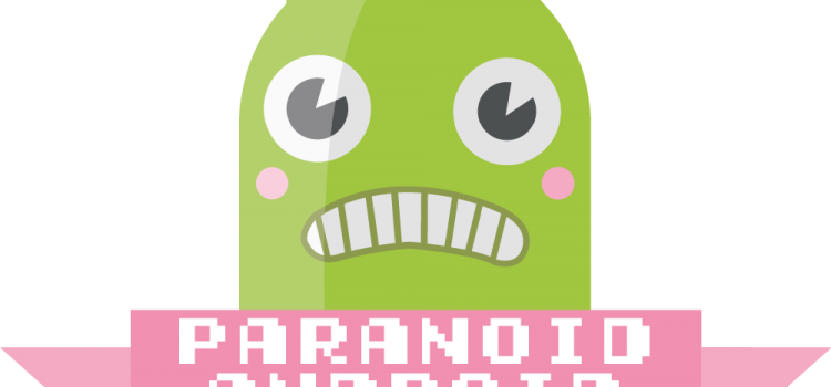 Lollipop на основе Paranoid Android