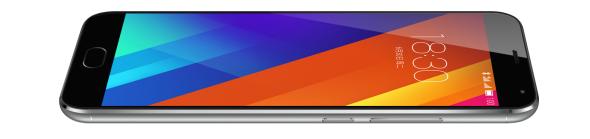 Новый Meizu MX5