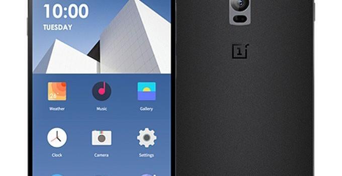 OnePlus 2 уже в продаже!