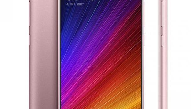 Xiaomi Mi5S доступен для заказа