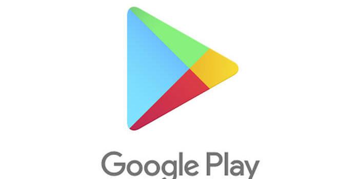 Новая версия Google Play