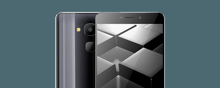 Elephone Z1 новый флагман