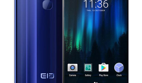 Новый флагман от ELEPHONE — ELEPHONE Z1