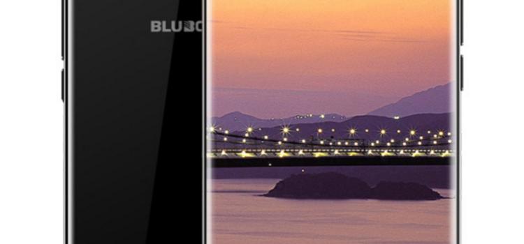 Безрамочный BLUBOO S1 за $199.99